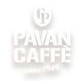 Pavan Coffee logo